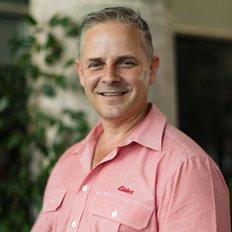 Derek Hart, Sales representative