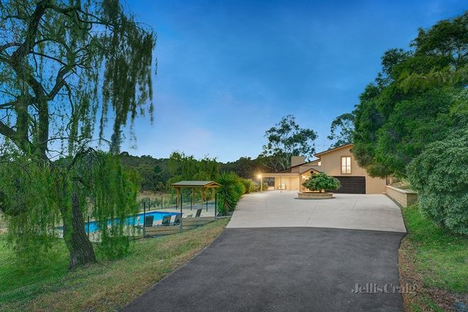 Picture of 47-53 Croydon Road, WARRANDYTE SOUTH VIC 3134