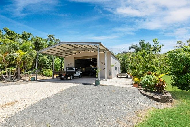 Picture of 17 Bella Vista  Drive, WOODWARK QLD 4802