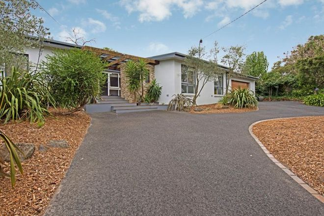 Picture of 83 Bellbird Rd, MOUNT ELIZA VIC 3930