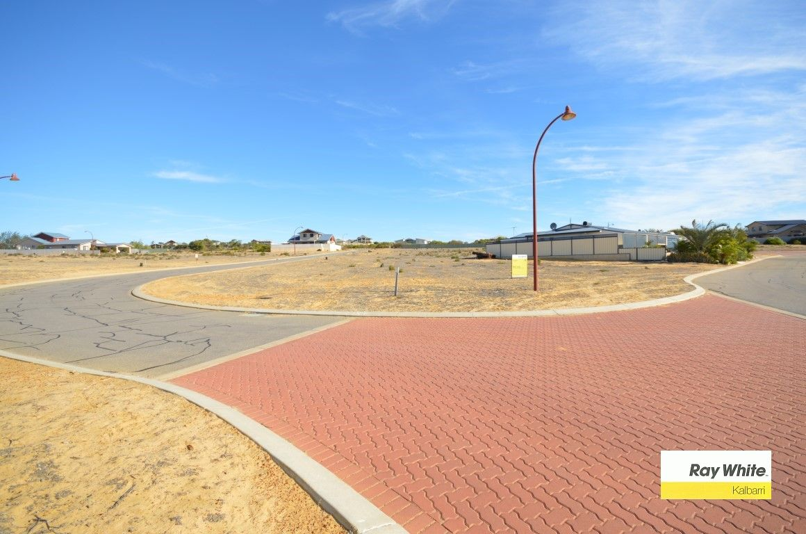 5 Lot 206 Wurmbea Way, Kalbarri WA 6536, Image 1