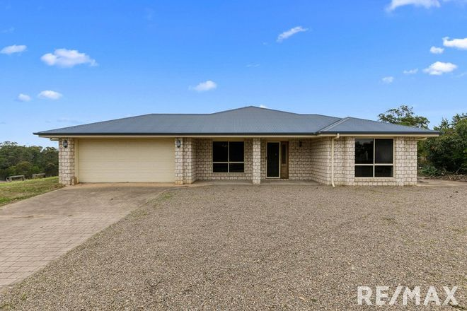 Picture of 75 Sanctuary Hills Road, TAKURA QLD 4655