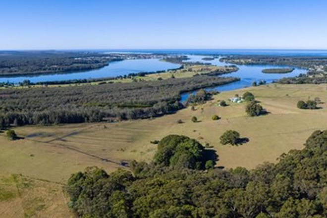 Picture of 1291 MANNING POINT ROAD, MITCHELLS ISLAND NSW 2430