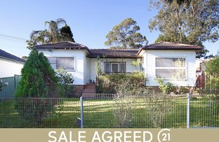 Picture of 9 Leabons Lane, Seven Hills NSW 2147