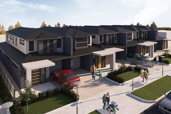 Picture of 1/68-70 Tyquin Street, LAVERTON VIC 3028