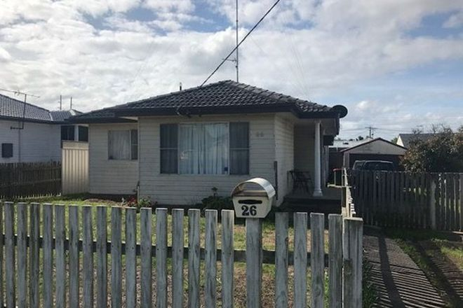 Picture of 26 Swallow Avenue, WOODBERRY NSW 2322