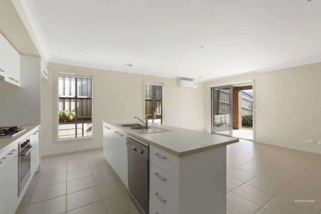 Picture of 20 Hinterland Drive, CURLEWIS VIC 3222