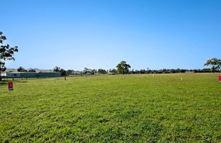 Picture of Lot 111/Arrowfield Estate Robert Road, Lochinvar NSW 2321