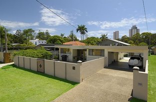 Picture of 76 Savoy Drive, Broadbeach Waters QLD 4218