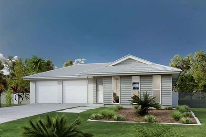 Picture of Lot 129 Moresby Street, Endeavour Estate, NOWRA NSW 2541