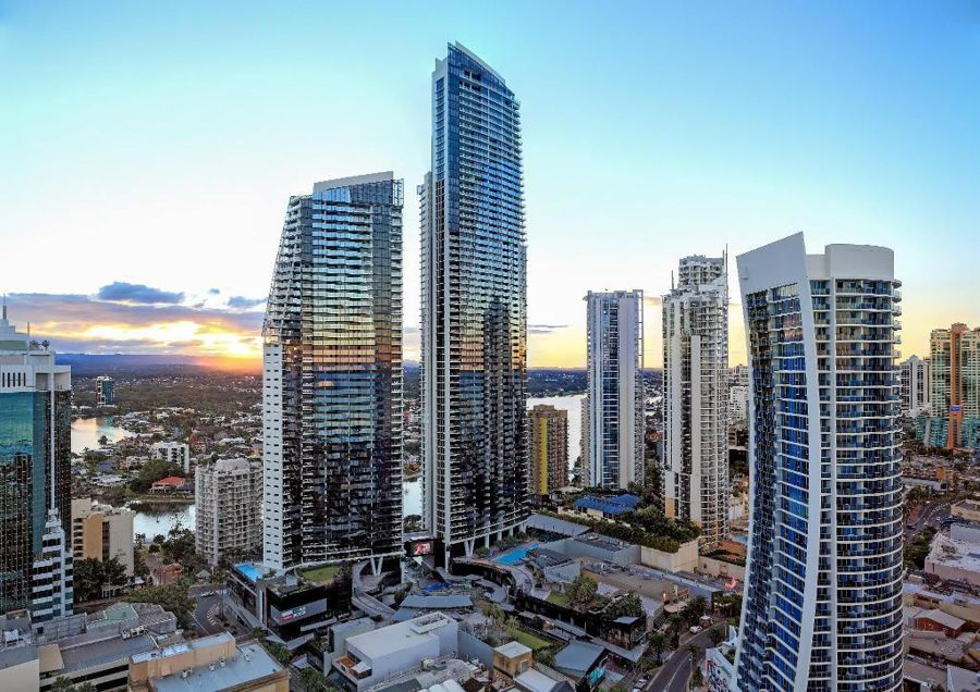 2603/9 Ferny Avenue, Surfers Paradise QLD 4217, Image 0