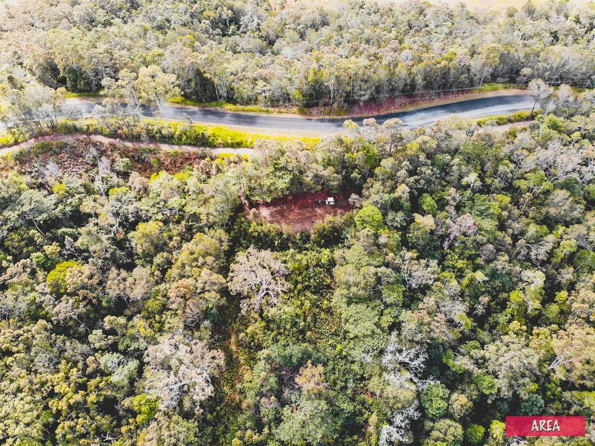 Lot 46 Jerome Road, Barrine QLD 4872, Image 2