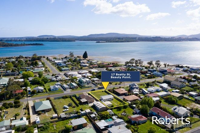 Picture of 17 Beatty Street, BEAUTY POINT TAS 7270