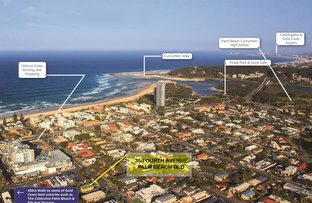 Picture of 35 Fourth Avenue, Palm Beach QLD 4221