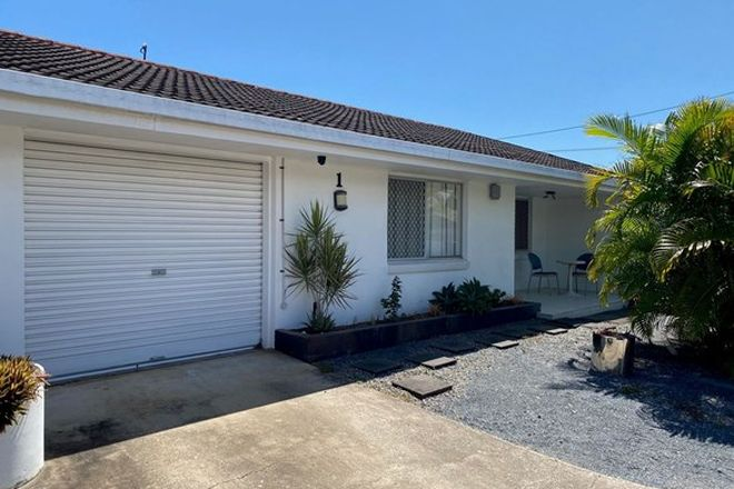 Picture of 3 - 5 Symons, SOUTH MACKAY QLD 4740