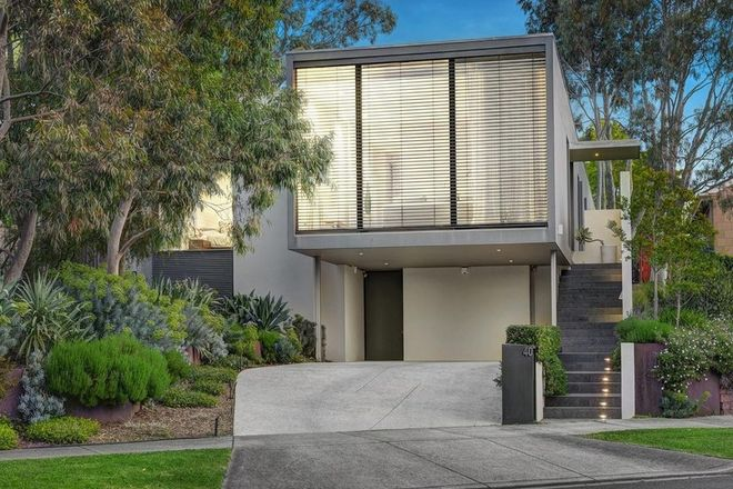 Picture of 40 Orchard Crescent, MONT ALBERT NORTH VIC 3129
