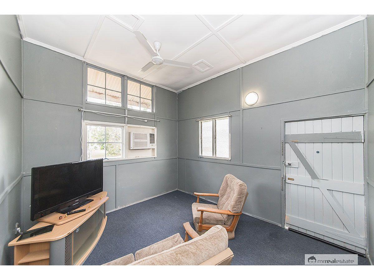 35 Denning Street, Park Avenue QLD 4701, Image 2