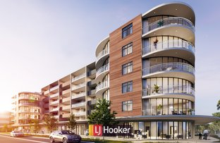 Picture of 'Uptown' Hinder Street, Gungahlin ACT 2912
