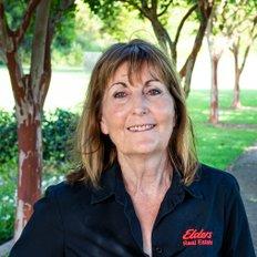 Sue Odgers, Sales representative