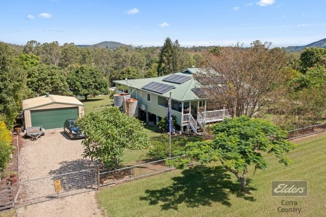 Picture of 8 Band Hall Road, BAUPLE QLD 4650