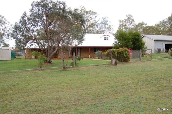 Picture of 470 Kumbia Road, ELLESMERE QLD 4610