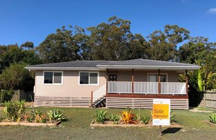Picture of 23 Fyshburn Drive, Cooloola Cove QLD 4580