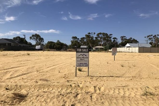 Picture of Lot 2010 Carnaby Place, MOORA WA 6510