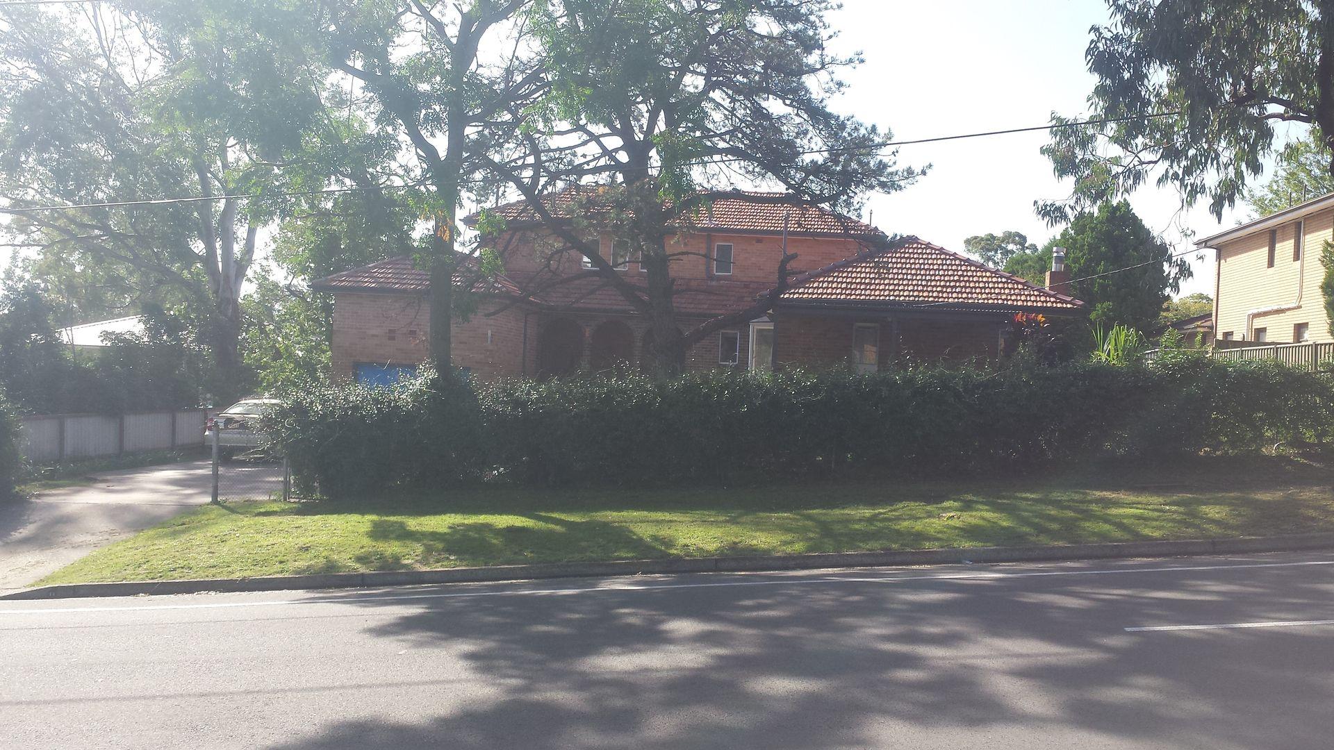 11 Murray Farm Rd, Carlingford NSW 2118, Image 0