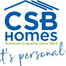 Sales CSB Homes, Sales representative