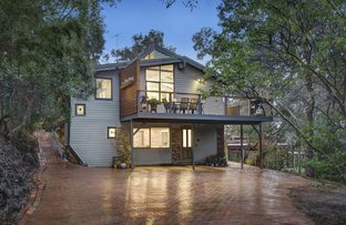 Picture of 7 Albert Road, North Warrandyte VIC 3113