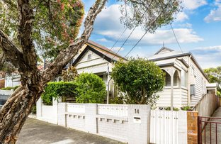 Picture of 14 Pile Street, Dulwich Hill NSW 2203