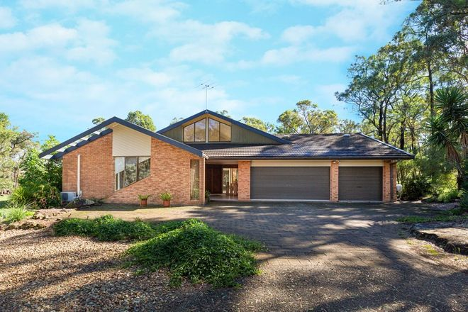 Picture of 415 Wilton Park Rd, WILTON NSW 2571