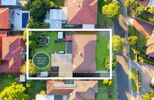 Picture of 8-10 John Street, Concord NSW 2137