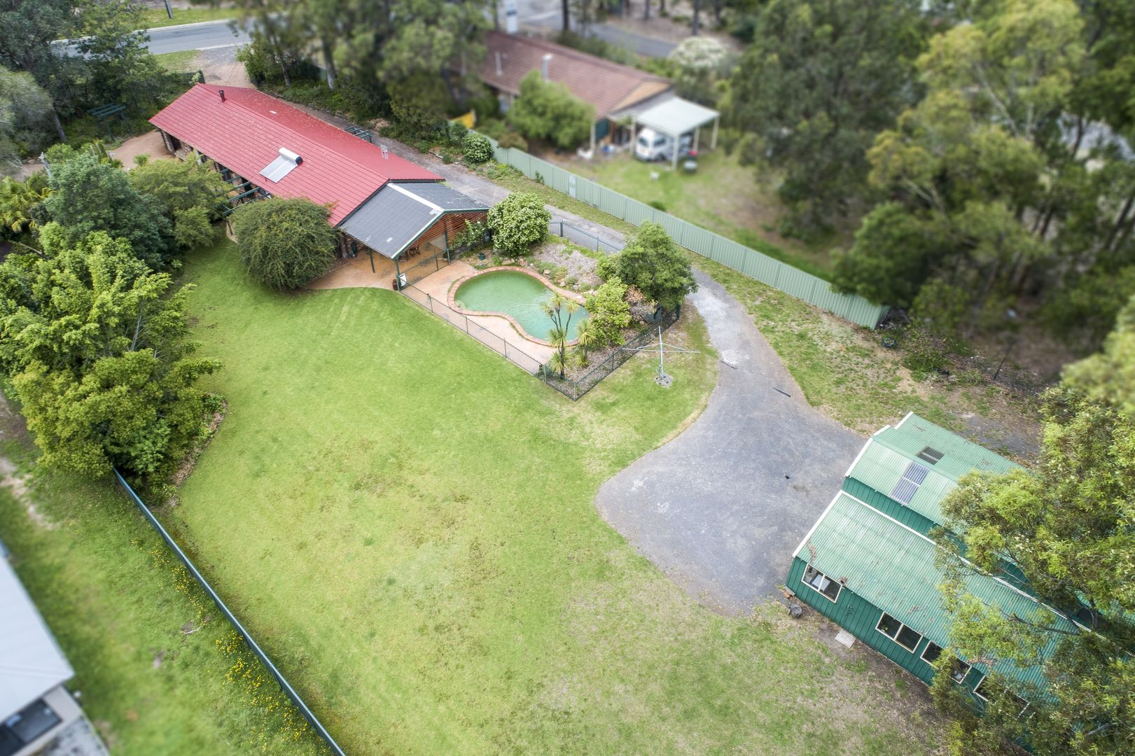 181c Old Southern Road, South Nowra NSW 2541, Image 0