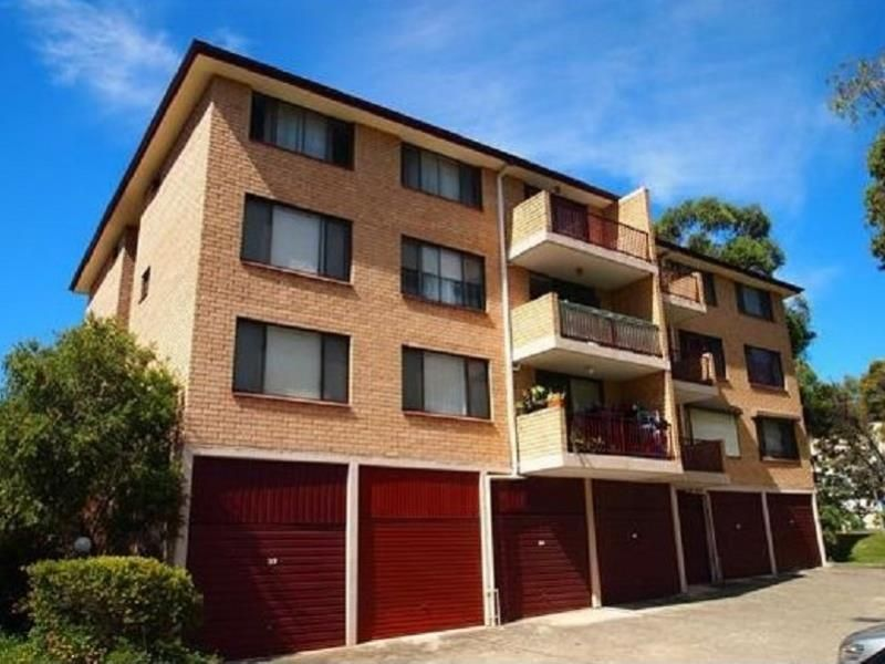 48/25 Mantaka Street, Blacktown NSW 2148, Image 0