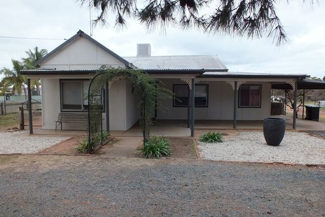 Picture of 142 Ungarie Road, WEST WYALONG NSW 2671