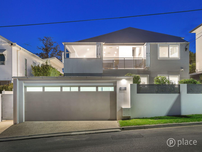 1 Moore Street, Milton QLD 4064, Image 1