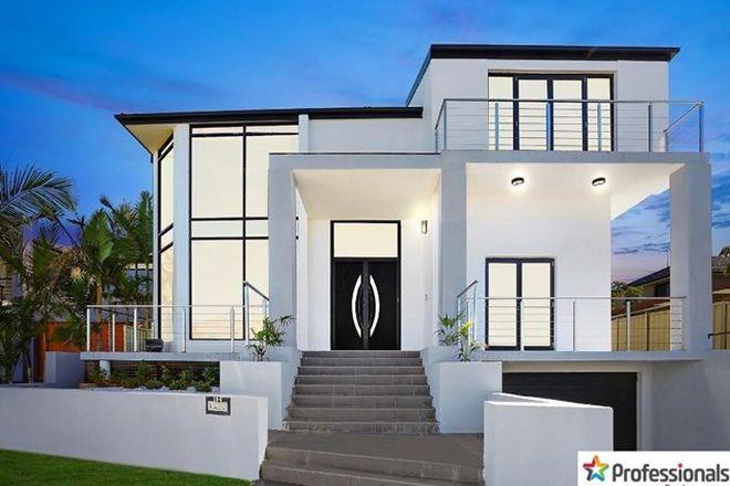 Picture of 104 Dalmeny Ave, PRESTONS NSW 2170