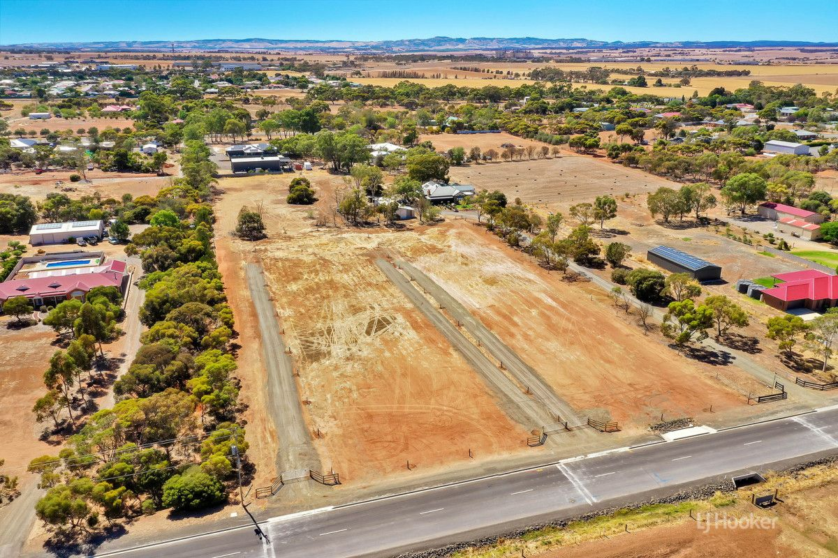 Lot 673 Cliff Road, Roseworthy SA 5371, Image 1