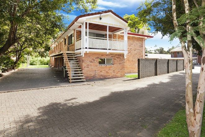 Picture of 7 Woodford St, HOLLAND PARK WEST QLD 4121