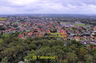 Picture of 35 Tallowood Way, Sunnybank Hills QLD 4109