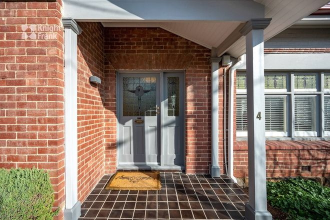 Picture of 4 Logan Street, BATTERY POINT TAS 7004
