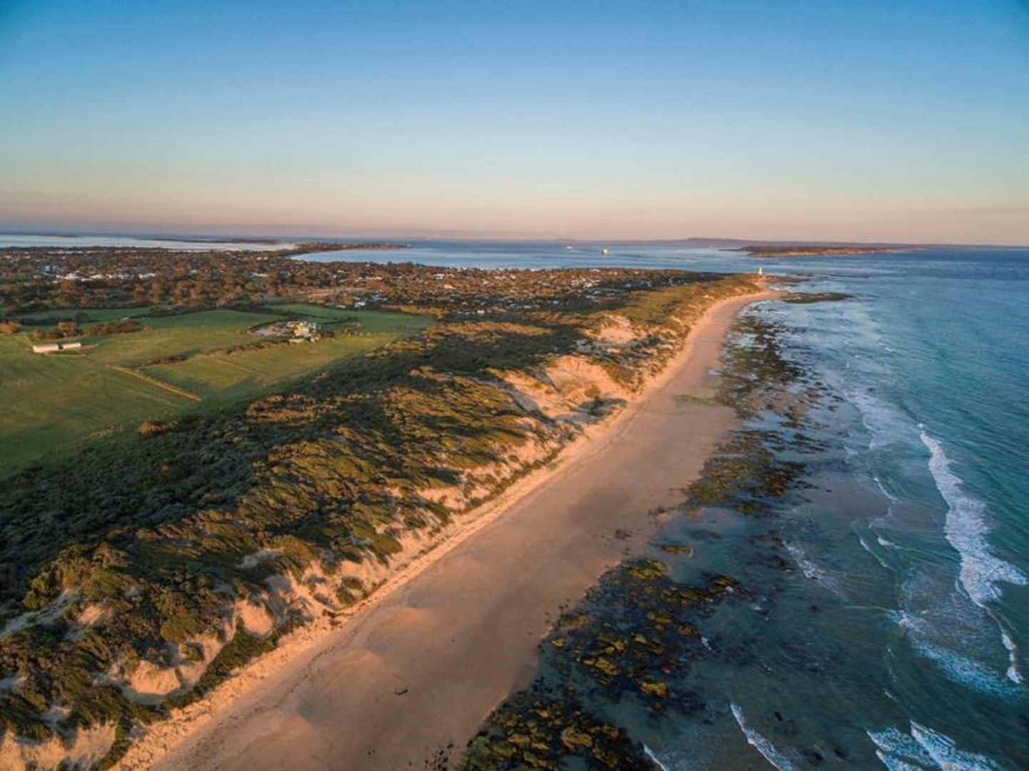 Lot 406 Clubhouse Drive, Point Lonsdale VIC 3225, Image 0