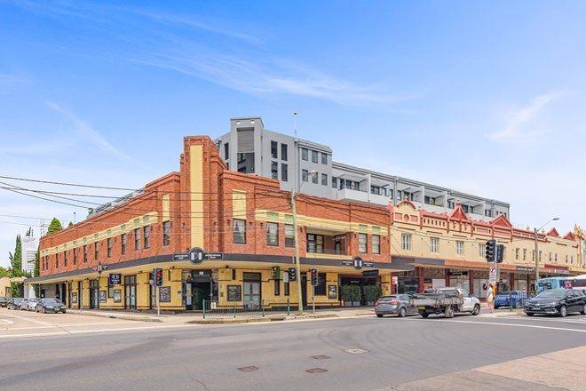 Picture of Unit 314, 1 Phillip Street, PETERSHAM NSW 2049