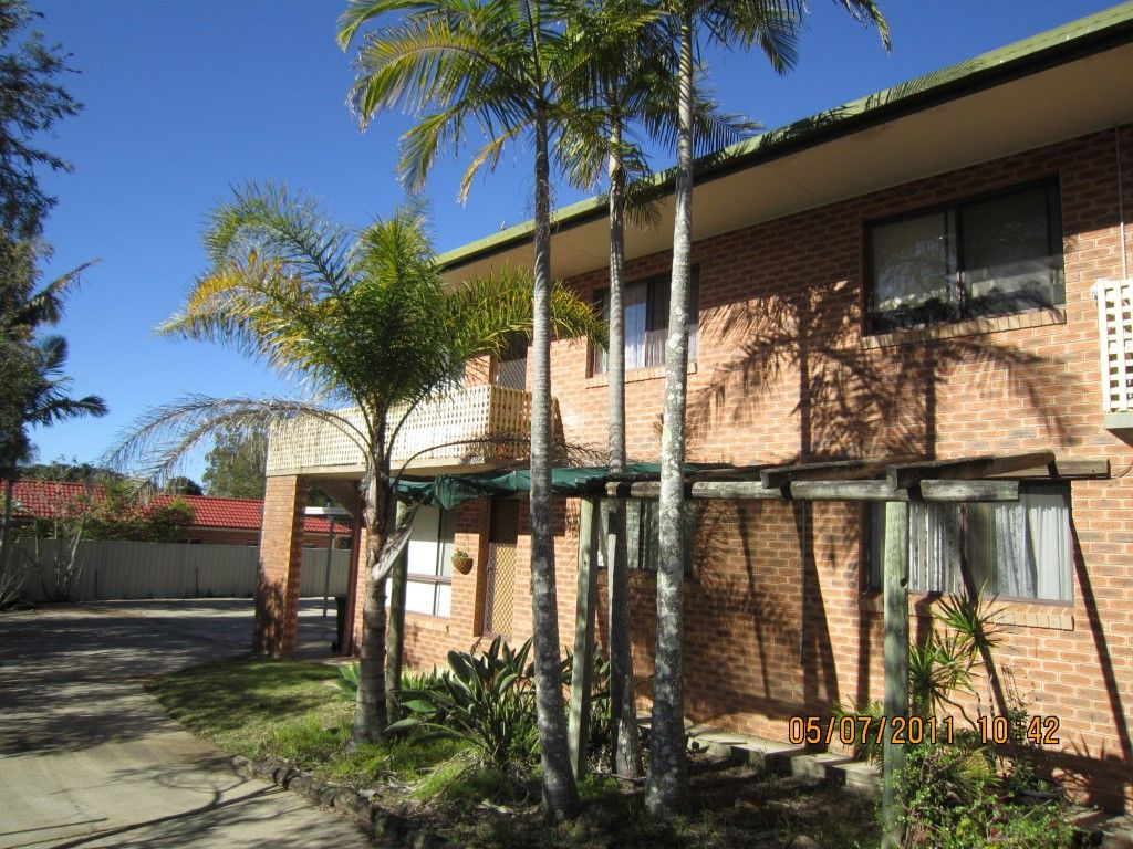 4/12 Corambara Crescent, Toormina NSW 2452, Image 0