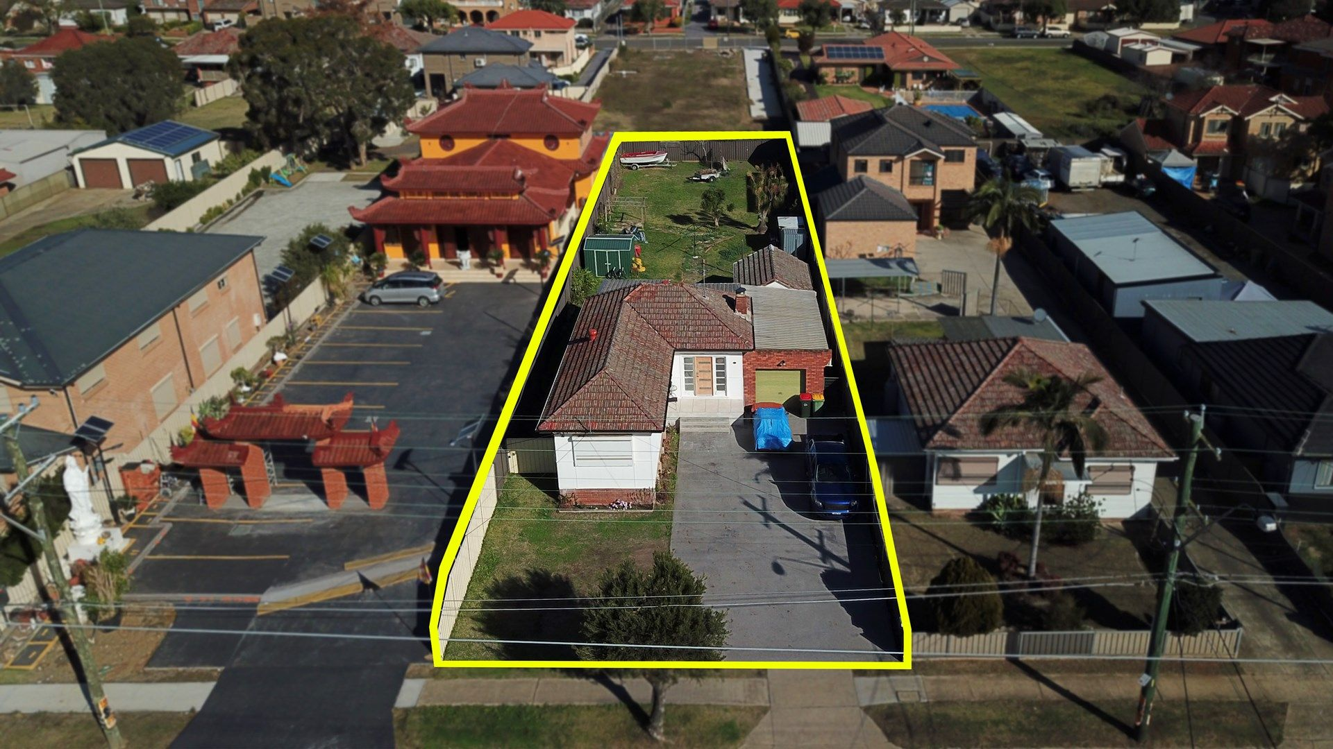 566 The Horsley Drive, Smithfield NSW 2164, Image 0