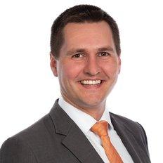 Martin Faux, Sales representative