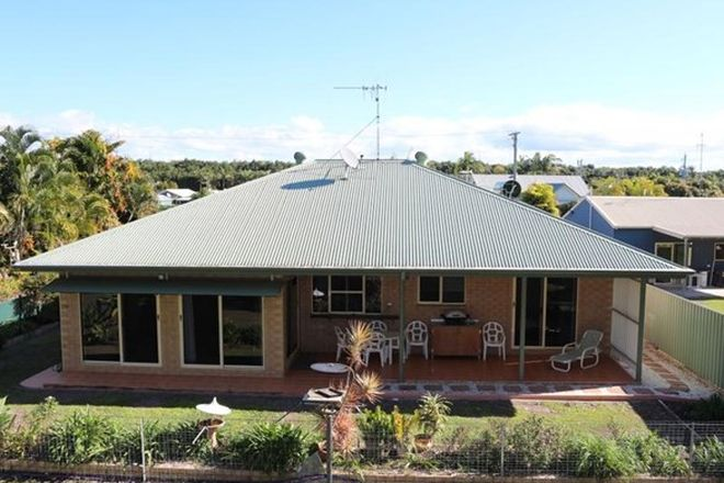 Picture of 37 Island View Drive, WINFIELD QLD 4670