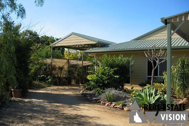 Picture of 4 Quartz, SAPPHIRE QLD 4702