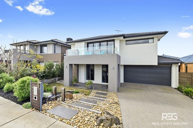 Picture of 9 RISE AVENUE, ARMSTRONG CREEK VIC 3217